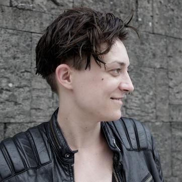 Klaudia M Domurat, Co-Founder & Artist